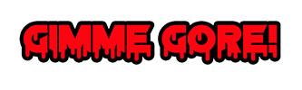 Gimme Gore logo